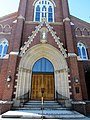 St. Peter's Catholic Church - Columbia, South Carolina 01.jpg