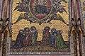 St. Vitus's Cathedral, Golden Gate, 14th century, Prague Castle (11) (26185920846).jpg