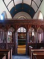 St. Winifred's church Manaton - interior - geograph.org.uk - 1417663.jpg