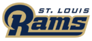 St. Louis Rams wordmark