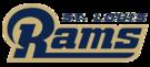 Mot-symbole St. Louis Rams