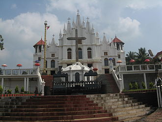 Malankara Orthodox Syrian Church - Puthuppalli Church