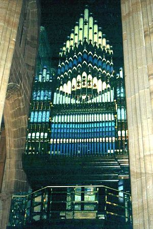 William Hill & Sons - St Andrew's Cathedral, Sydney