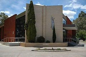 St Augustine´s Church, Salisbury, South Australia