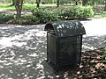 St Charles Avenue at Audubon Park New Orleans 11 June 2020 25.jpg