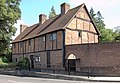 St Martin's Cottages, Eastcote Road, Ruislip - geograph.org.uk - 1438157.jpg