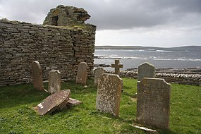 St Mary's Church and graveyard - geograph.org.uk - 1302073.jpg