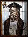 St Mary, Stratfield Mortimer, Berks - Window - geograph.org.uk - 331132.jpg