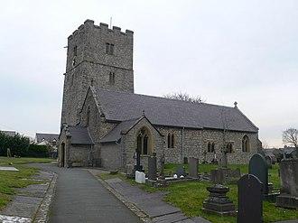 Caerwys - Church of St Michael