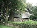 St Michael's church, Treffgarne - geograph.org.uk - 521001.jpg