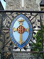 St Pancras & Islington Cemetery gatehouses 02.jpg