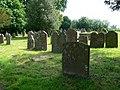St Peter and St Thomas, Wormbridge - geograph.org.uk - 834356.jpg