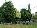 St Saviour's Church, Aston-by-Stone - geograph.org.uk - 218178.jpg