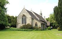 St Swithin, Quenington (geograph 3514044).jpg