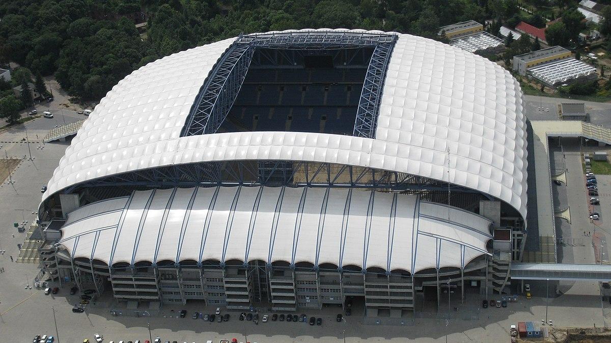 Lech Poznań Wikipedia: Stadion Miejski (Poznań)