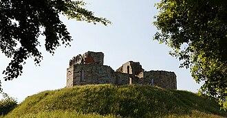 Stafford - Stafford Castle