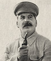 In 1953 on this day Joseph Stalin, the Georgian leader of the dissolved Soviet Union died in exile in Siberia.