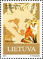 Stamps of Lithuania, 2013-02.jpg