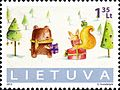 Stamps of Lithuania, 2013-29.jpg