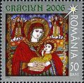 Stamps of Romania, 2006-123.jpg