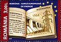 Stamps of Romania, 2009-29.jpg