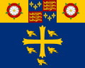 Standard of Westminster Abbey.svg