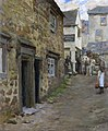 Stanhope Forbes - The Keigwin Arms, Mousehole.jpg