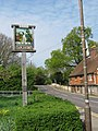 Staplehurst Village Sign - geograph.org.uk - 1263778.jpg