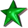 Star green 3D.png