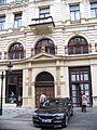 Staroměstská tržnice, vchod 1.jpg