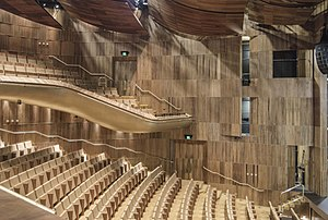 State Theatre Centre of Western Australia - Image: State Theatre Iwelam 03