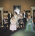 Statiefoto bezoek President Tito President Tito en echtgenote Jovanka Broz, ko, Bestanddeelnr 254-8721.jpg