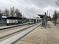 Station Tramway IdF Ligne 6 Meudon Forêt - Meudon (FR92) - 2021-01-03 - 9.jpg
