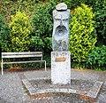 """Statue """"Weiblicher Torso"""" Wolfsberg in Kärnten.jpg"""