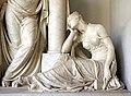 Stefano Ricci, monumento a guido mazzoni, ante 1841, 04.jpg