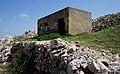 Steinhaus als Viehunterstand, Insel Krk, Primorje-Gorski Kotar County, Kroatien.jpg