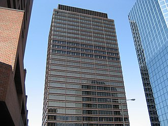 Stelco Tower - Image: Stelco Tower Hamilton