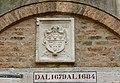 Stemma Calle del Cristo Cannaregio Venezia.jpg