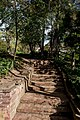 Steps down to Old Tomb - Mount Vernon.jpg