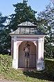 Steyr Christkindlweg Hl.Johannes Nepomuk Kapelle (01).JPG
