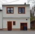 Stillfried Kellergasse Kirchweg 6 a.jpg