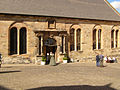 Stirling Castel Royal Chapel01.jpg