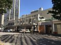 Stock Exchange Hotel, Charlotte Street facade, Brisbane.jpg