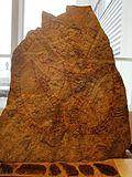 """Stone """"newsletter"""" from 11th century - panoramio.jpg"""