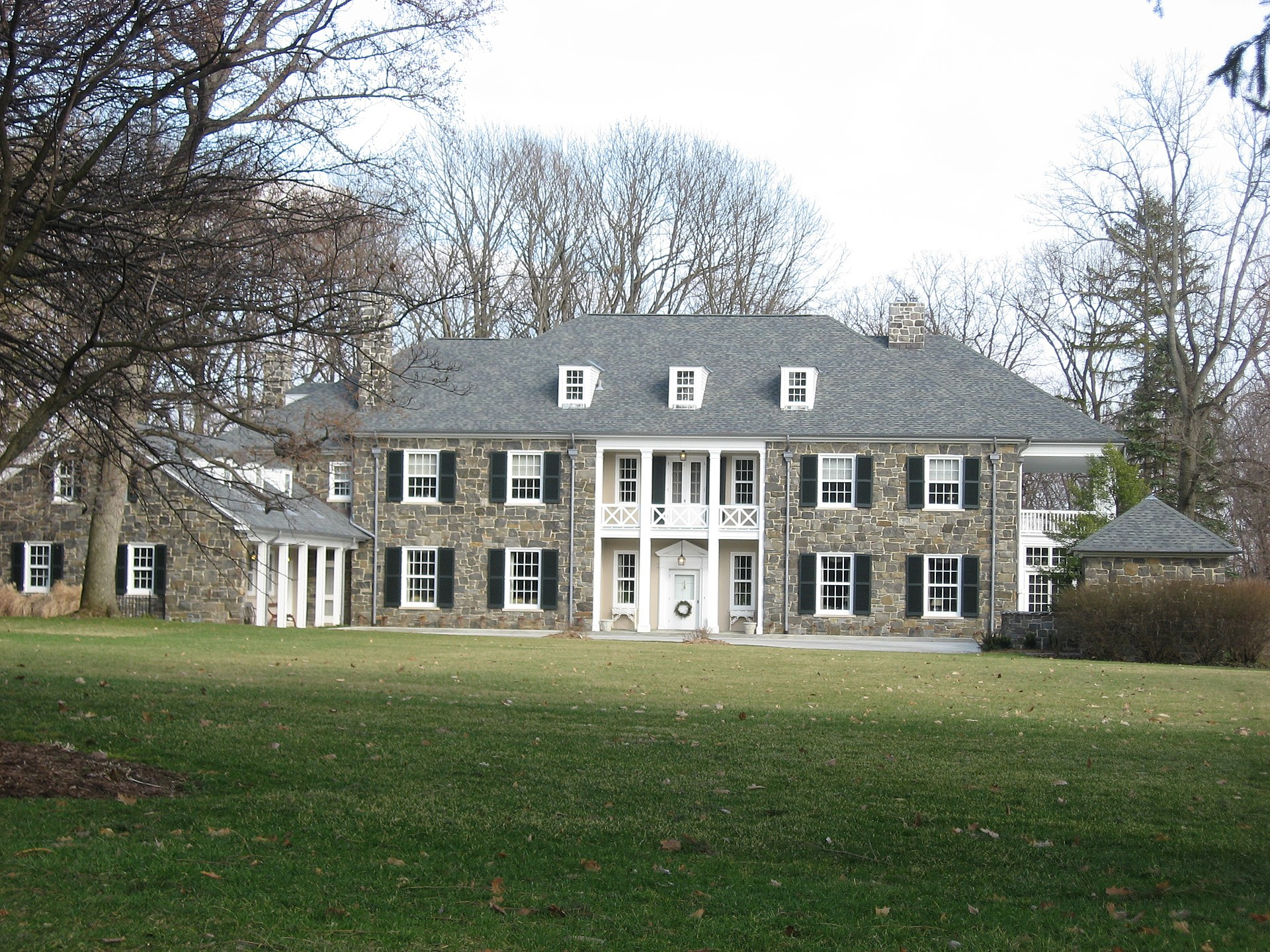 Goodman House Bed And Breakfast