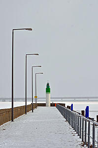 Stralsund, Nordmole (2012-02-05), by Klugschnacker in Wikipedia.jpg