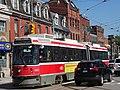 Streetcars on Queen Street, 2015 09 22 (17).JPG - panoramio.jpg