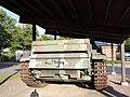 Sturmgeschütz IIIG Ps. 531-8 Aili RUK-museo 04.JPG