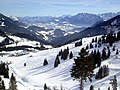 Sudelfeld Blick vom mittleren Sudelfeld zum Inntal.jpg