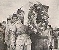 Sudirman's casket carried, Kenang-Kenangan Pada Panglima Besar Letnan Djenderal Soedirman, p13.jpg
